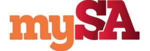 My San Antonio Logo