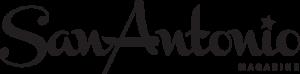 San Antonio Magazine Logo